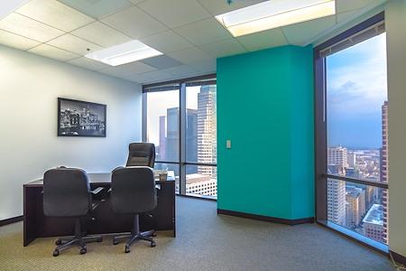 Titan Offices - Penthouse - Window Office #3343