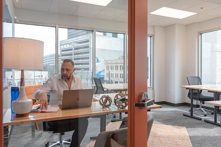 Expansive - TriTech Center - Office 406