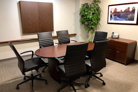TKO Suites Arlington - Conference Room A
