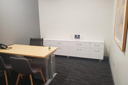 Pacific Workplaces - San Mateo - Day Office 383