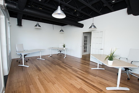 THRIVE Coworking - Alpharetta West - Office 203