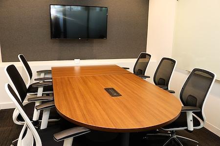 Venture X - Greenwood Village - VizStudio Meeting Space