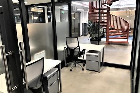 SPACES | Denver - Ballpark - Office B28