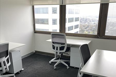 workspace365 Bondi Junction - 3 Person Harbour Office