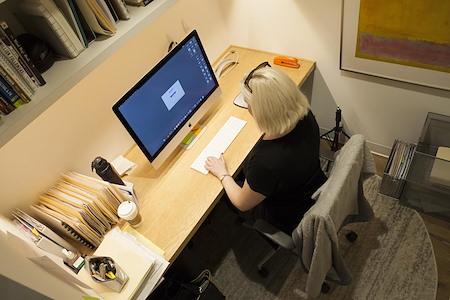 Village Workspaces - 1 Person Office