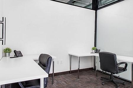 Gravel Road Business Executive Suites - Desk