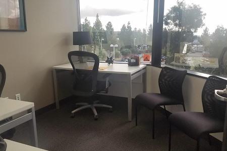 Regus | Burbank Business District - Exterior Office 229
