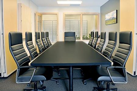 Intelligent Office - Boise - Idaho Conference Room