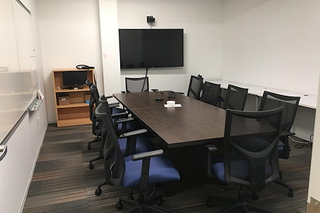 CenterPlace - Center Conference Room - Suite 231