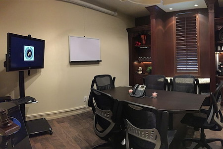 """Windsor """"Naples' Premier Meetings Venue"""" - Oxford Boardroom"""