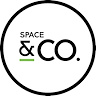 Logo of 'The Meeting Place' by Space&Co. - Level 2, 32 Smith St