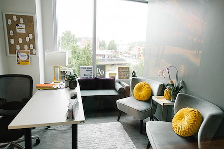 Launch Workplaces Gaithersburg - Office 244