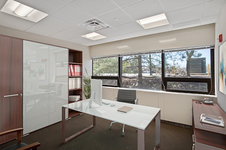 Stabile Suites - 2-3 Person Office