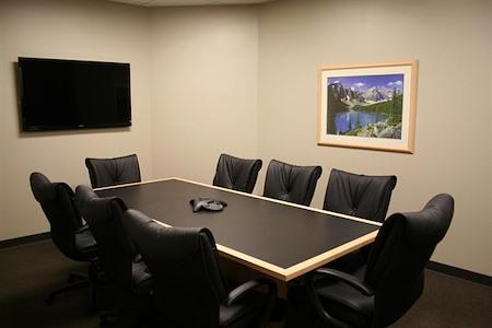 Intelligent Office of San Diego - Medium Conference Room