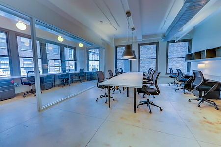 WorkHouse NYC   Midtown - Grand Central - Suite 905