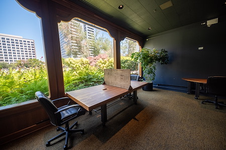 The Port @ Kaiser Mall (Uptown) - Coworking Membership