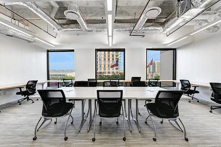 TechSpace - Austin - TechSpace - Suite #22