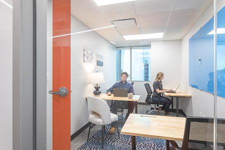 Expansive - 4th Street DTSP - 4-person office