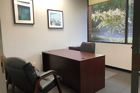 3LS Work Spaces @ Perimeter Park - Day Use Office