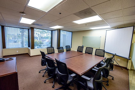 (TEM) Temecula - Large Conference Room