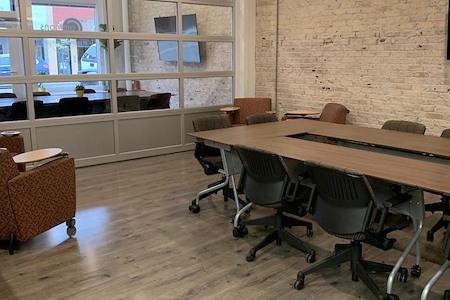 The Commons Hopkins - Medium Meeting Room