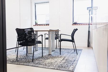 St@rtup - Meeting Room 1