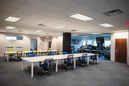 TWO39WORK - Hot Desk Membership