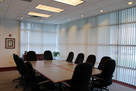 AmeriCenter of Naperville/Warrenville - Conference Room A (Executive Boardroom)