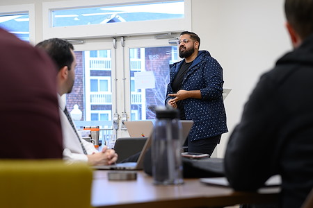 Granite City Coworking - Flexible meeting space