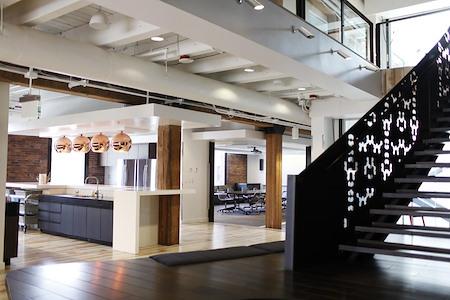 Galvanize   Pioneer Square - Team Office - 5th Floor