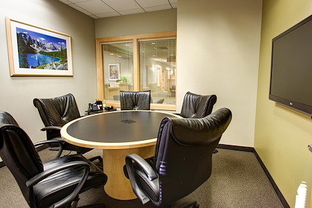 Intelligent Office San Francisco - Meeting Room