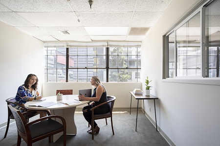 BLANKSPACES Downtown LA - Small Conference Room