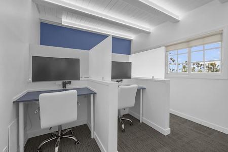 Clever Spaces - Dedicated Desk (Workstation)