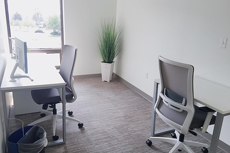RISE Collaborative St. Louis - Private Office #11