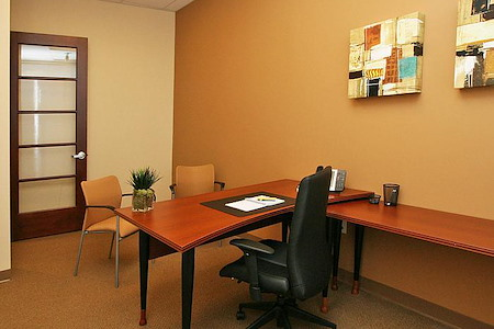 YourOffice USA - Lake Mary - Office 2