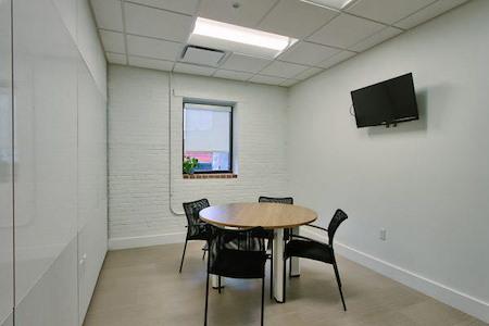 St@rtup - Meeting Room 2