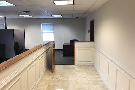 Carpel - Office #303