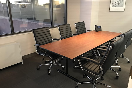 Connecticut Business Centers - Meeting Room 2