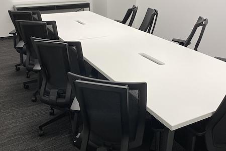 Venture X Chicago - Oak Brook - Meeting Room -6 People