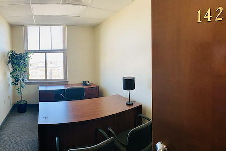 Erie Office Space