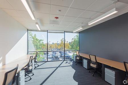 Venture X   Pleasanton - Six Person Private Office