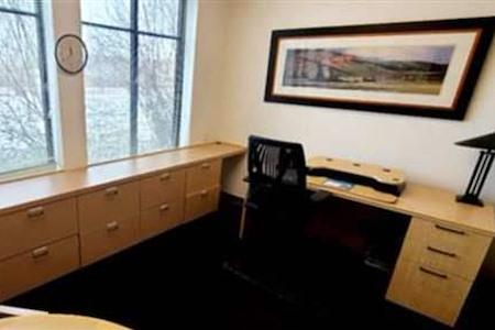Boulder Office Space