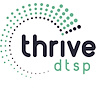 Logo of Thrive Coworking DTSP