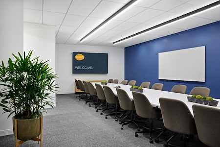 Orchard Workspace by JLL - Atlantic Avenue Meeting Room