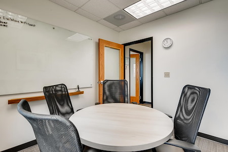 Office Evolution - Lone Tree/Park Meadows - Conference Room 3