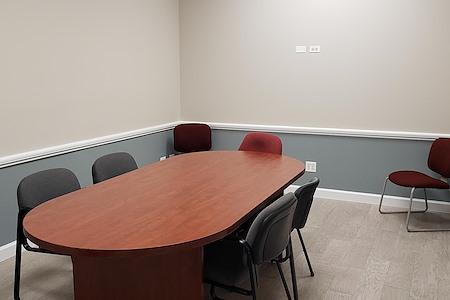 Office Center of Gurnee - Training Room Suite #121