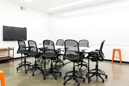 CENTRL Office - Pearl District - Medium Meeting Room