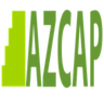Logo of Azcap Corporate Suites