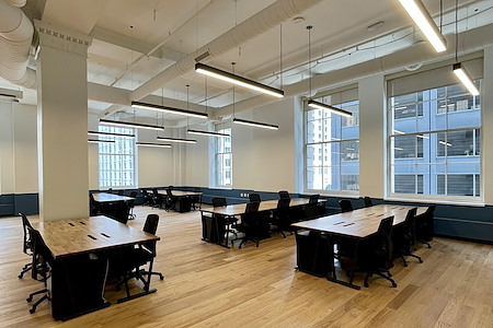 Mindspace Philadelphia - Suite 3