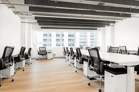 iQ Offices | 222 Queen St - Office Suite for 17